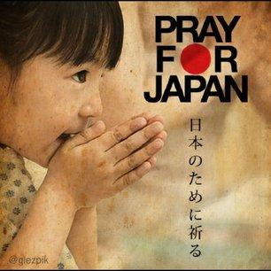 日本のために祈る