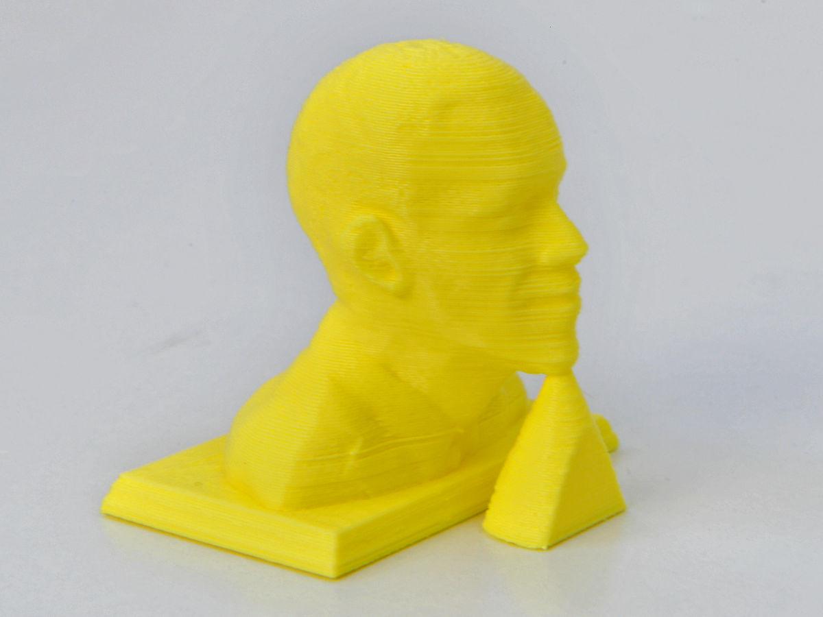 3Dプリンタオバマ