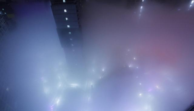 中国大気汚染予防方法