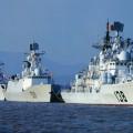尖閣諸島周辺で中国海軍の艦船が海上自衛隊の護衛艦にレーダーを照射した問題