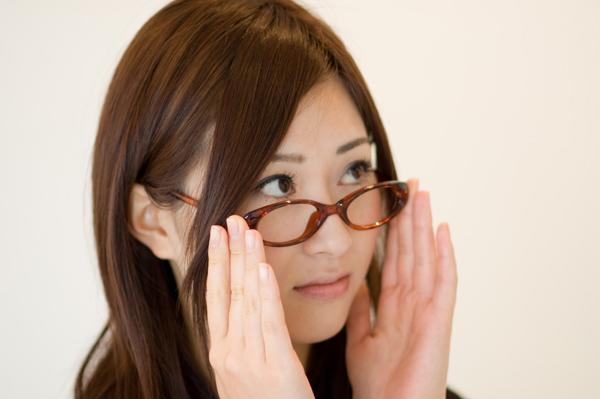 視力を5分で回復させる方法