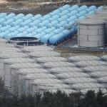 福島第一原発汚染水漏れ