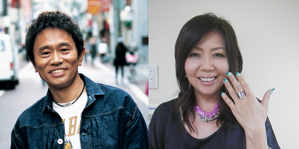 浜ちゃんの奥さんの小川菜摘さんのブログ